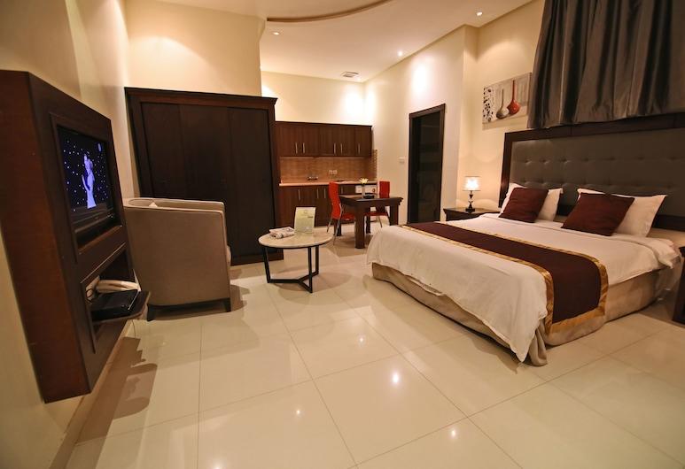Viola Gardens, Riyadh, Studio, Room