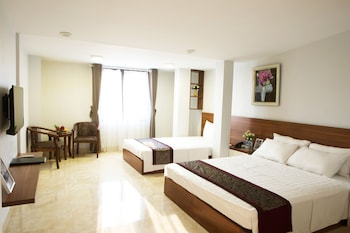 Fotografia do An Hotel em Hanói
