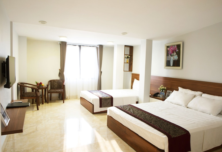 An Hotel, Hanoi