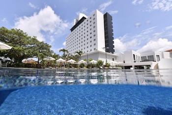 Sista minuten-erbjudanden på hotell i Ishigaki