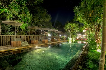 Picture of Isann Lodge in Siem Reap