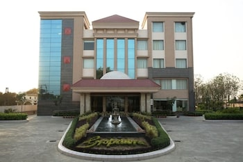 Picture of Hotel Grapevine in Varanasi
