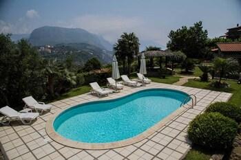 Picture of Villa La Pietra Verde - Sorrento in Sant'Agnello