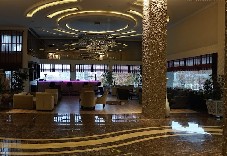 Asrin Park Hotel & Spa Convention Center, Ankara