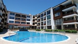 Picture of Baratero Mar Nero Apartments in Nessebar