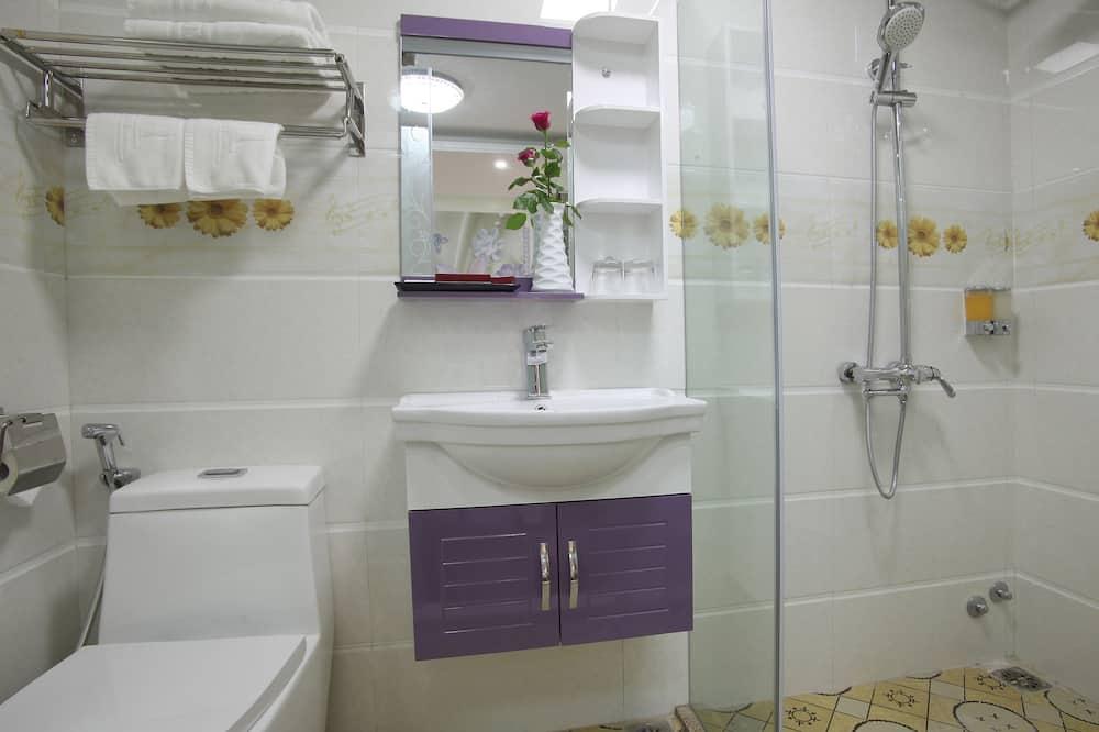 Deluxe Quiet Room - Bathroom