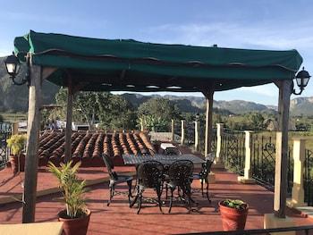Φωτογραφία του Villa Las Palmitas, Βινάλες