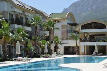 Gambar Sultan Homes Apartments di Kemer