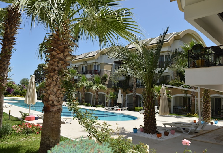 Sultan Homes Apartments, Kemer, Açık Yüzme Havuzu
