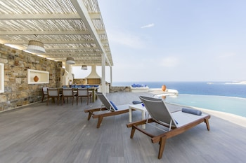 Picture of Naxos Rock Villas in Naxos