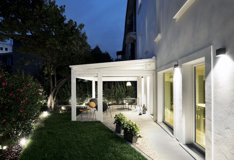 Conti Guest House, Milano, Aed