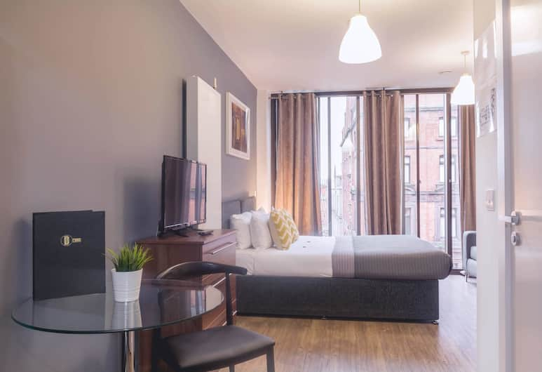 Dream Apartments Moorfields, Liverpool, Loft, Room
