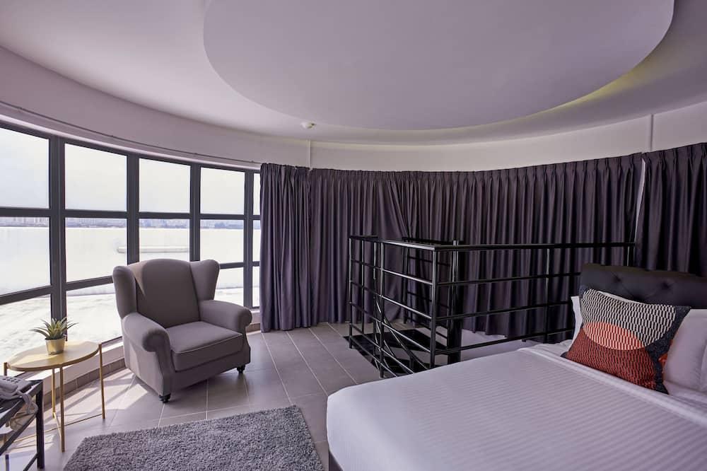 Suite (Duplex) - Værelse