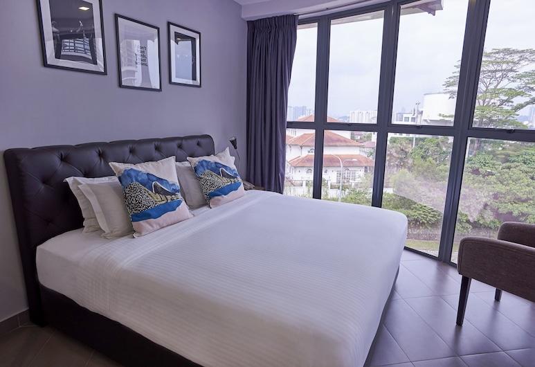 B ロット ホテル, クアラルンプール, グランド ルーム (Deluxe), 部屋