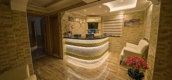 Selline näeb välja Kayi Hotel, Fethiye