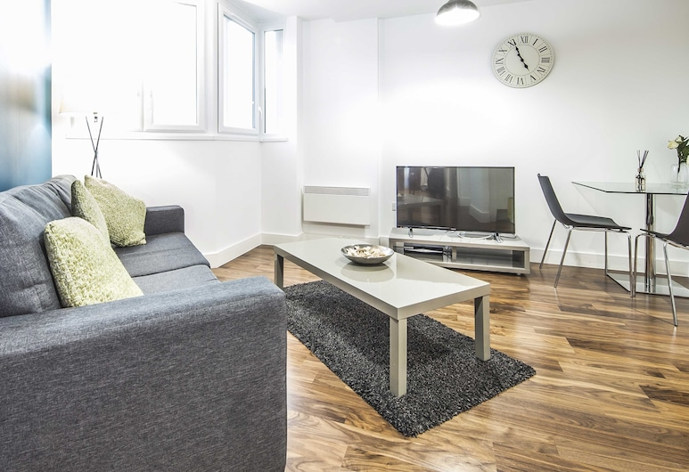 First Stay Apartments - Metropolitan House, Birmingham