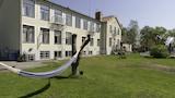 Sélectionnez cet hôtel quartier  Klintehamn, Suède (réservation en ligne)