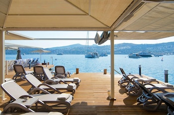 Picture of Marisol Boutique Hotel in Bodrum