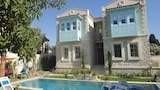 Cesme accommodation photo