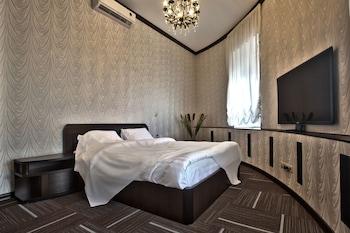 Selline näeb välja D'Hotel Tverskaya, Moskva