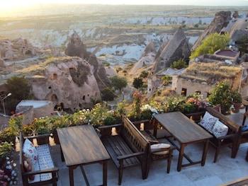 Gambar Takaev Cave Hotel di Nevsehir