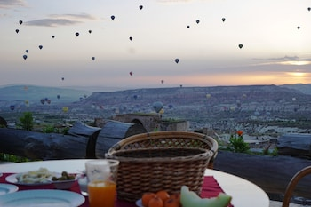 Picture of Takaev Cave Hotel in Nevsehir