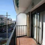 Apartmán, 3 ložnice - Balkón