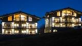 Sélectionnez cet hôtel quartier  Kaprun, Autriche (réservation en ligne)