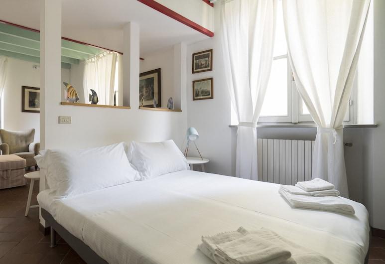 Italianway   - Commenda, Μιλάνο, Διαμέρισμα, 2 Υπνοδωμάτια, Δωμάτιο