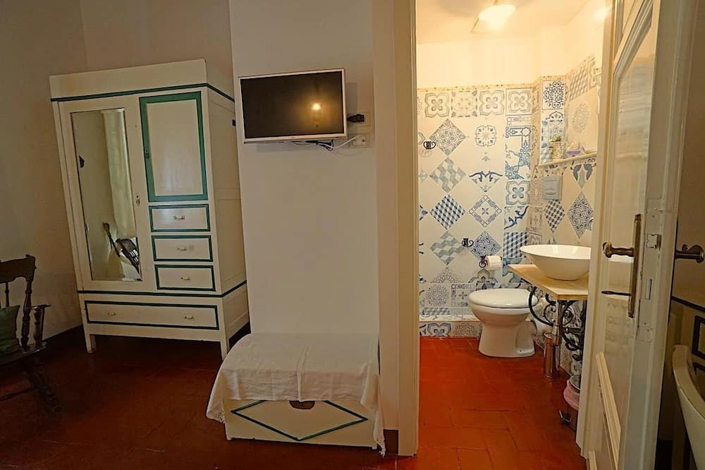 غرفة مزدوجة (Iginia) - حمّام