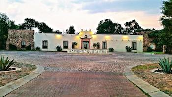 Queretaro bölgesindeki Hotel Hacienda el Salitre resmi