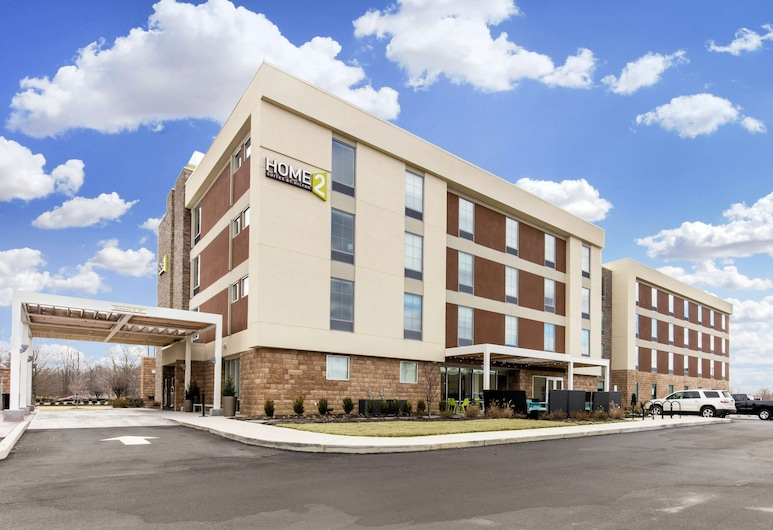 Home2 Suites by Hilton Olive Branch, MS, Olive Branch