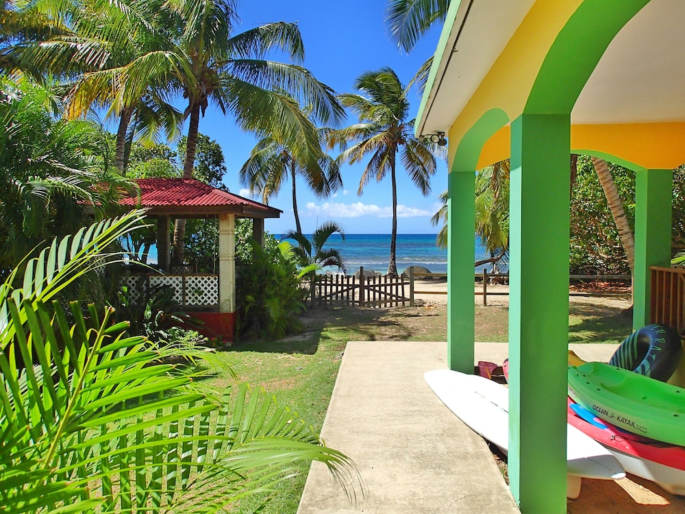 Ababor Suites Vieques