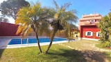 Sélectionnez cet hôtel quartier  Almada, Portugal (réservation en ligne)