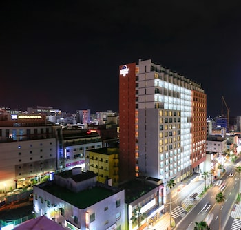 Фото Value Hotel Worldwide Jeju у місті Чеджу
