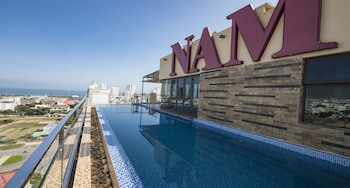 Picture of Nam Hotel & Spa in Da Nang