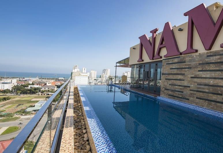 Nam Hotel & Spa, Danangas