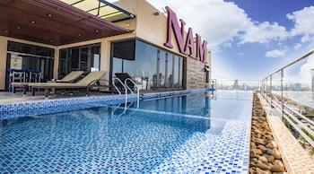 Foto di Nam Hotel & Spa a Da Nang