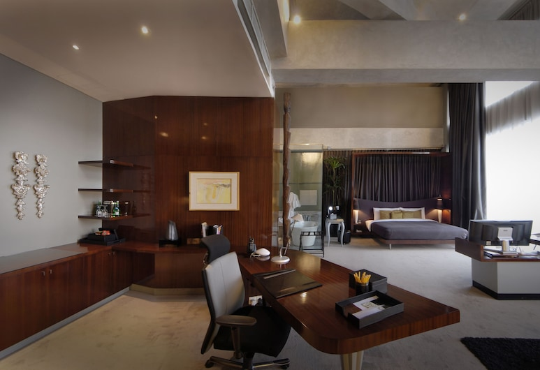 Kemang Icon Hotel, Djakarta