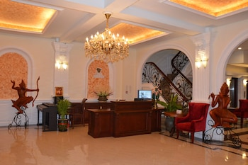Picture of Phasouk Vien Chantra Hotel in Vientiane