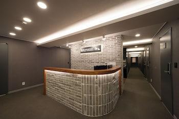 首爾明洞蘭山酒店的圖片