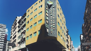 Picture of M3 International Youth Apartment in Kowloon