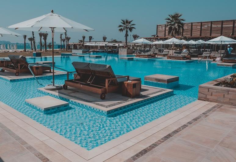 Rixos Premium Dubai JBR, Dubajus