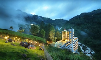 Picture of Blanket Hotel and Spa in Munnar