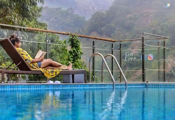 ภาพ Blanket Hotel and Spa ใน เทวีกุลัม
