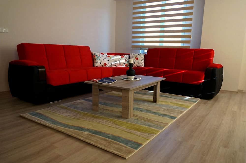 Suite, 2 kamar tidur - Area Keluarga