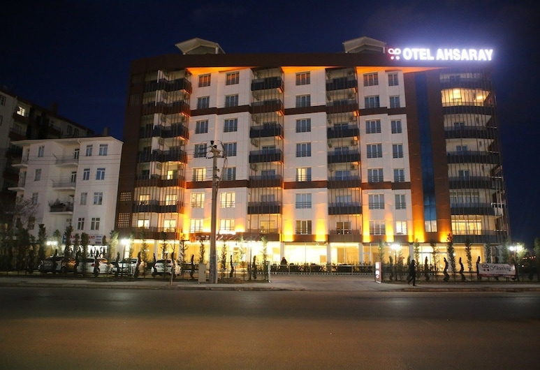 アフサライ ホテル, アクサライ