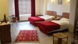 Hotell i Sebinkarahisar