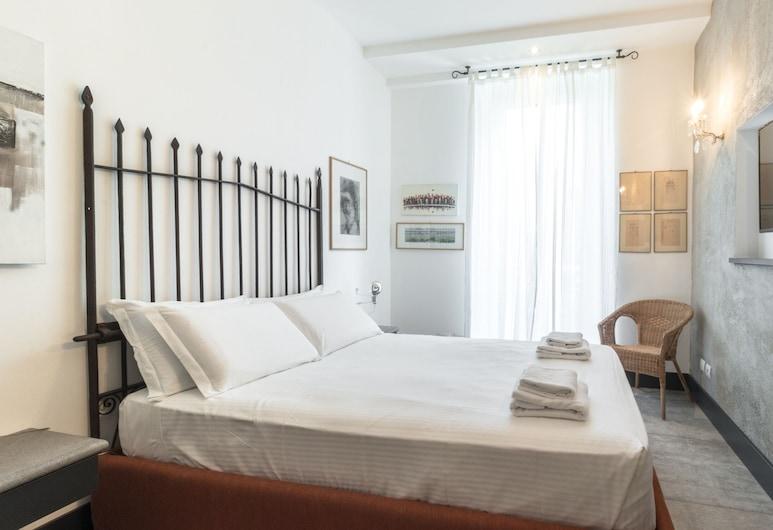 Italianway   - Mantegna, Milano, Appartamento, Camera