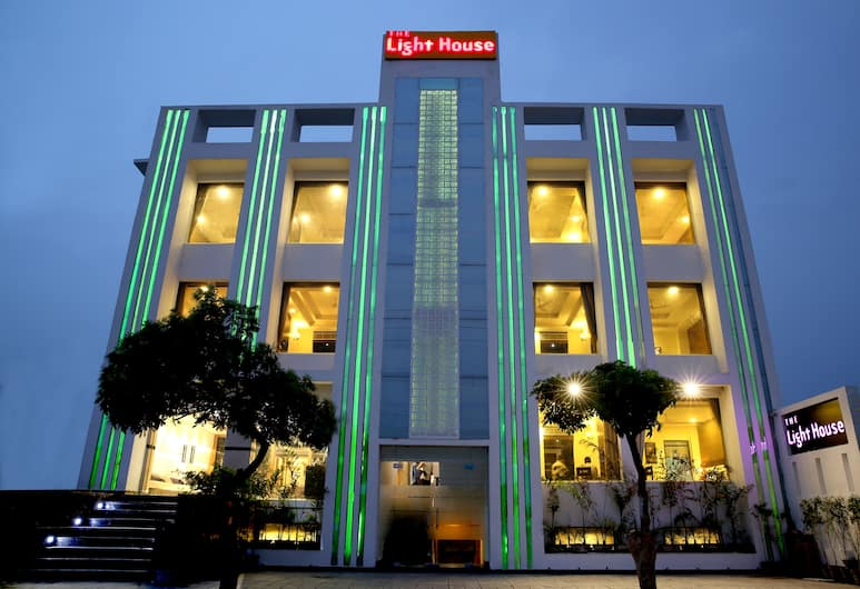 Hotel Light House Agra, Agra